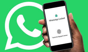 WhatsApp - Fingerprint Lock Feature available to all Android Users