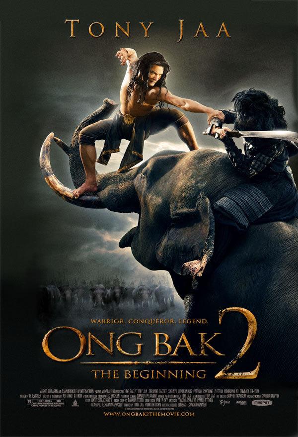Ong-Bak 2: The Beginning 2008