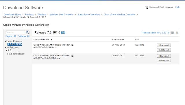 Cisco ssc download
