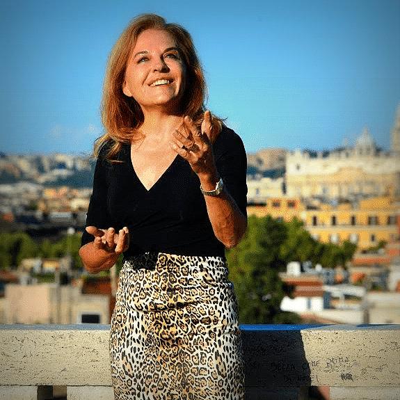 Concierto gratuito de Vivian Jourdan en la Catedral de Maldonado