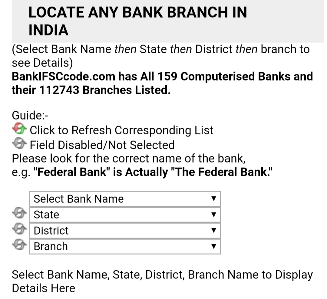 indian post office bank account ifsc code