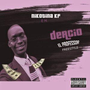 Nikotina KF - Dercio El Professor