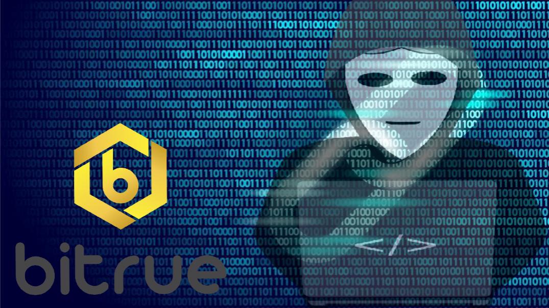 Platform perdagangan bitrue diretas, hacker meretas bitrue, berita cryptocurrency terbaru, berita altcoin terbaru, berita blockchain terbaru,