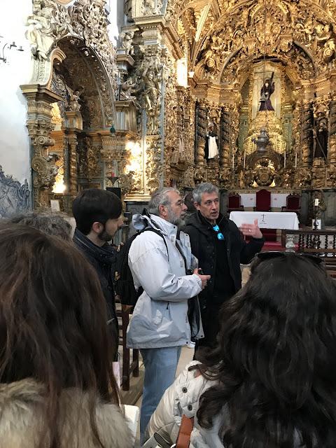 Igreja da Ordem Terceira de São Francisco, Elvas