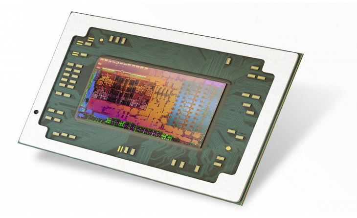 Mobile killer Intel. Octa-core Ryzen 7 4800H will operate at a frequency of up to 4.3 GHz