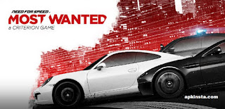 need for speed most wanted free download apk