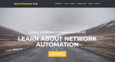 https://networkautomation.ninja/