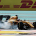Gran Premio Etihad Airways: conclusa la prima stagione del Team Renault Sport Formula One Team