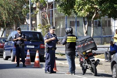 Guarda Municipal de Volta Redonda (RJ) intensifica ações em bairros