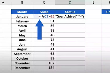 How to Use IF Function in Excel (Step by Step Guide) 2020