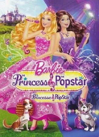 Barbie La Princesse et la Popstar 2012 Regarder en ligne ...