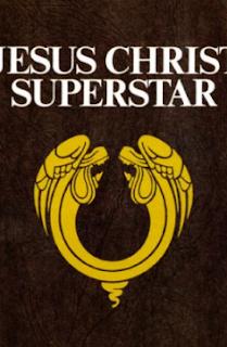 JESUS CRISTO SUPERSTAR - Andrew Lloyd Webber