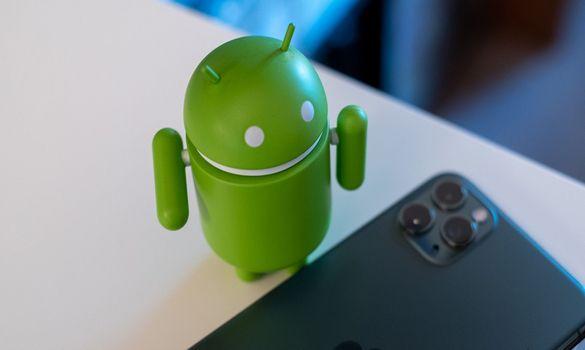 جوجل تعلن عن اطلاق Android 11 GO للهواتف الضعيفة !!