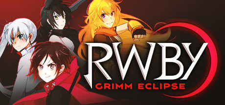 RWBY Grimm Eclipse PC Full [MEGA]