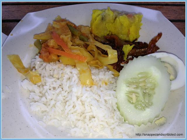 Singapore Food Trip