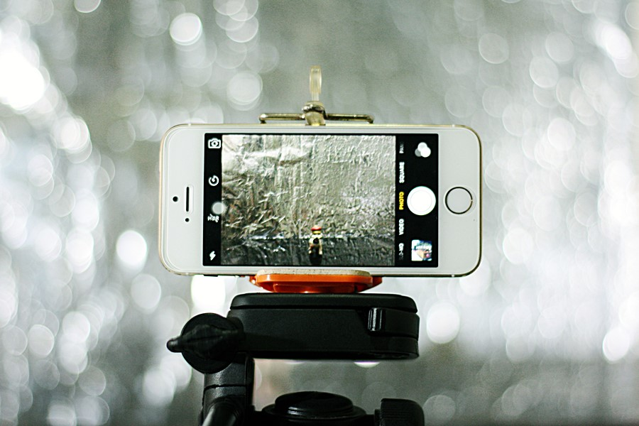 Dicas de como tirar fotos mais profissionais com a câmera do celular 📱