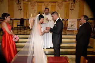 Fotografía de boda - El Ejido - Almería