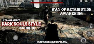 Way of Retribution Awakening English Apk Android