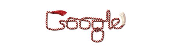 doodle google 1 marzo Bulgaria martenitsa