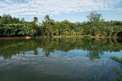 danau marsabut sipirok