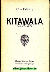 Léon Debertry, Kitawala, année 1953