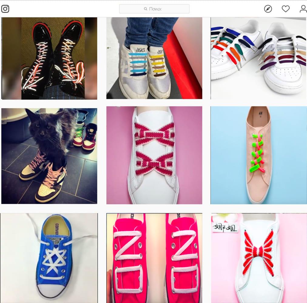 idei-dlya-bloga-v-instagram-kak-zavyazat-shnurki