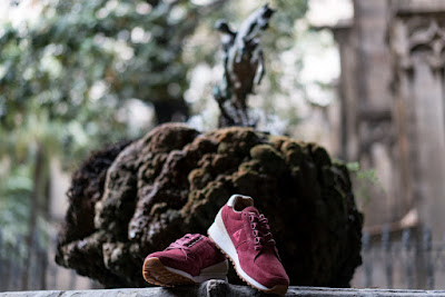 Le Coq Sportif, LimitedEditions, sneakers, Premium Nubuck waterproof, ECLAT ROSE FRIENDS & FAMILY, Suits and Shirts, lifestyle,