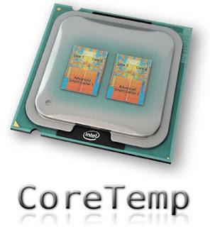 برنامج, Core ,Temp, لمراقبة, البروسيسور, اخر, اصدار