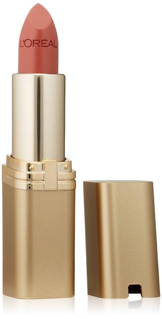 L'Oréal Paris Colour Riche Lipcolour in Fairest Nude