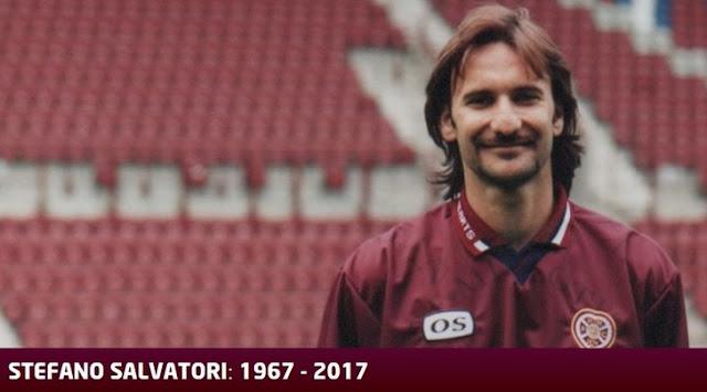 Buongiornolink - Lutto nel calcio addio a Stefano Salvatori