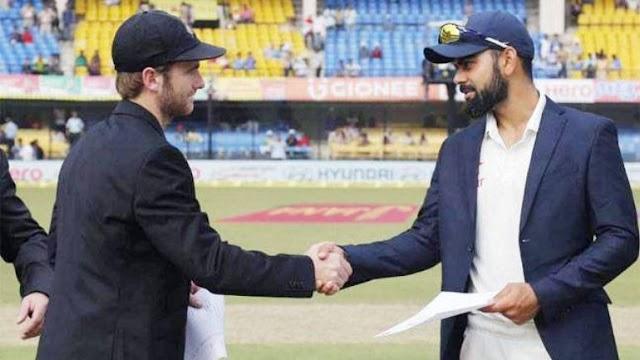 NZ vs IND: टेस्ट सीरीज के लिए दोनों टीमें हो चुकी है घोषित, देखें किसकी टीम है सबसे बेहतर
