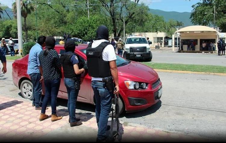"""1 MUERTO Y 4 HERIDOS DEJA """"TRIFULCA"""" EN PENAL VICTORENSE."""