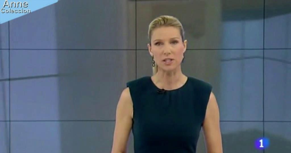 Anne Igartiburu (12 Ene 2018) | Mis Famosas