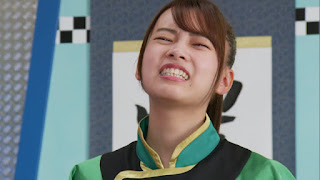 Mashin Sentai Kiramager - 17 Subtitle Indonesia and English