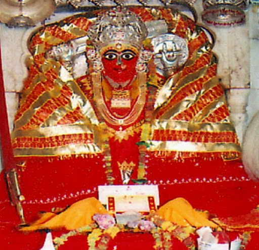 Top Hindu Goddess Ashapura Maa Photos Wallpapers Images