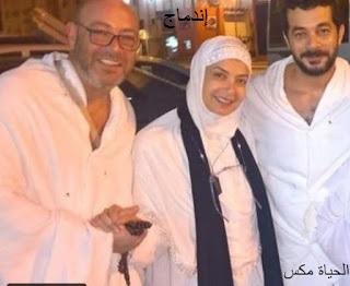 ابنة الفنانة المصرية  منال سلامة تقول «بكل أمانة أنا فخورة ببلدي»
