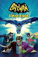 Batman vs. Two-Face (2017) Subtitle Indonesia