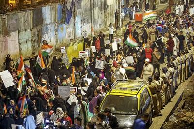 Mumbai Bagh
