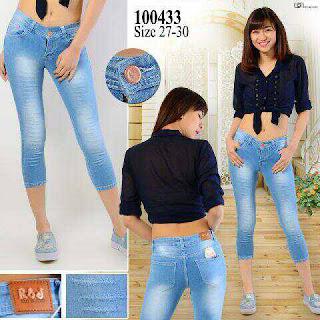 celana jeans, celana jeans wanita, celana jeans wanita sobek, celana jeans sobek, celana sobek wanita