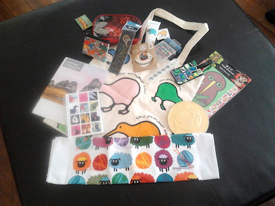 *GIVEAWAY* New Zealand Swag Bag!
