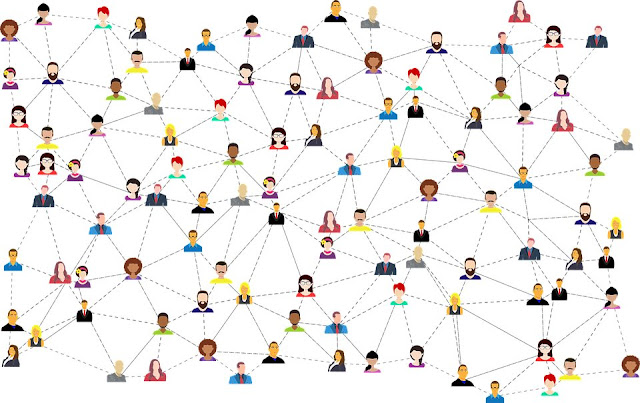 networking in hindi