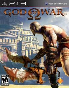 God of War HD PSN PS3