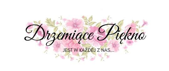 Blog kosmetyczny - Drzemiące-Piękno