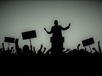 Atmosfir Politik Proyek Kolonialisasi dan Sekulerisasi