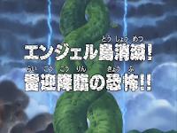 One Piece Episode 190