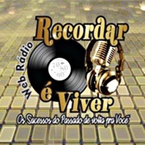 Ouvir agora Rádio Recordar é Viver - Web rádio - Bezerros / PE