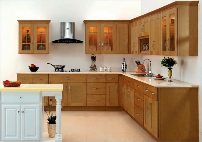 KITCHEN DESIGNS-INTERIOR-DECORATING | Home Designs-Interior ...
