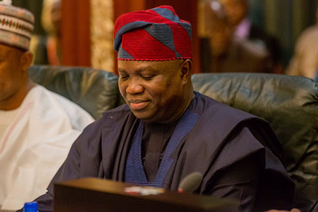 Ex-Lagos Gov, Ambode, others face arrest