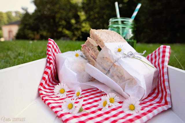 villa lebenslust blog picknick ideen f r einen tollen tag in der natur. Black Bedroom Furniture Sets. Home Design Ideas