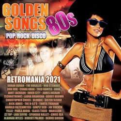 Golden Songs 80s (2021)